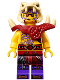 Minifig No: njo125  Name: Zugu