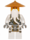 Minifig No: njo142  Name: Sensei Wu - Possession