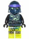 Minifig No: njo178  Name: Chain Master Wrayth / Ghost Warrior Wrayth (Legs)