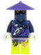 Minifig No: njo183  Name: Ghost Warrior Wail