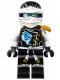 Minifig No: njo189  Name: Zane - Skybound