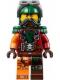 Minifig No: njo197  Name: Flintlocke - Epaulettes