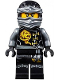 Minifig No: njo199  Name: Cole
