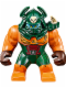 Minifig No: njo204  Name: Big Figure - Dogshank