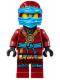 Minifig No: njo212  Name: Nya - Ninja