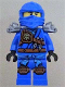 Minifig No: njo216  Name: Jay - Skybound, Armor