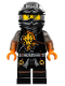 Minifig No: njo262  Name: Cole RX