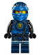 Minifig No: njo281  Name: Jay - Hands of Time