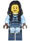 Minifig No: njo288  Name: Maya (70627)