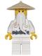 Minifig No: njo290  Name: Sensei Wu - Tan Hat