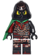 Minifig No: njo291  Name: Time Twin, Old (Figure is Named Krux on Finland TV Show and Acronix on Set Box)