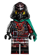 Minifig No: njo292  Name: Time Twin, Young (Figure is Named Acronix on Finland TV Show and Krux on Set Box)