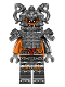 Minifig No: njo294  Name: Commander Raggmunk