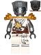 Minifig No: njo306  Name: Zane - Armor