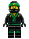 Minifig No: njo312  Name: Lloyd - The LEGO Ninjago Movie