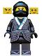 Minifig No: njo320  Name: Nya - Cloth Armor Skirt, The LEGO Ninjago Movie