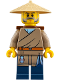 Minifig No: njo329  Name: Jamanakai Villager (70620)
