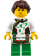 Minifig No: njo332  Name: Ivy Walker (70620)