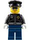 Minifig No: njo342  Name: Officer Noonan (70620)