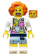 Minifig No: njo350  Name: Lauren (70615)