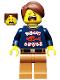 Minifig No: njo351  Name: Henry (70615)