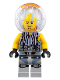 Minifig No: njo359  Name: Jelly - Dark Red Beard (70614)