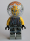 Minifig No: njo367  Name: Jelly - Black Goatee (70610)