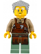 Minifig No: njo370  Name: Ed Walker (70614)