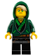 Minifig No: njo374  Name: Lloyd Garmadon (30609)