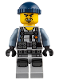 Minifig No: njo379  Name: Mike the Spike (70632)