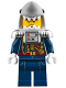 Minifig No: njo381  Name: General #1 (70631)