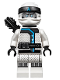 Minifig No: njo393  Name: Zane - Sons of Garmadon
