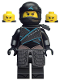 Minifig No: njo398  Name: Nya - Sons of Garmadon