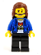 Minifig No: njo415  Name: Nancy (70656)