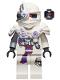 Minifig No: njo418  Name: White Nindroid