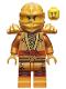 Minifig No: njo420  Name: Kai (Golden Power)
