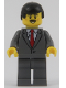 Minifig No: njo421  Name: Fred Finley (70632)