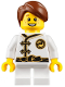 Minifig No: njo438  Name: Lil' Nelson (70657)