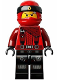 Minifig No: njo452  Name: Kai (Dragon Masters) - Hunted