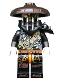Minifig No: njo462  Name: Heavy Metal (Faith)