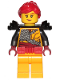 Minifig No: njo477  Name: Skylor - Hunted