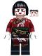 Minifig No: njo485  Name: Nya - Kabuki