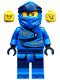 Minifig No: njo489  Name: Jay (Legacy)
