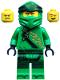 Minifig No: njo490  Name: Lloyd (Legacy)
