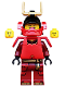 Minifig No: njo502  Name: Nya - Samurai X (Legacy)