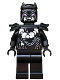 Minifig No: njo511  Name: Oni Villain - Armor