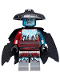 Minifig No: njo525  Name: Blizzard Sword Master (70678)