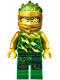 Minifig No: njo533  Name: Lloyd FS (Spinjitzu Slam)