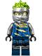 Minifig No: njo534  Name: Jay FS (Spinjitzu Slam)