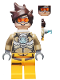 Minifig No: ow001  Name: Tracer
